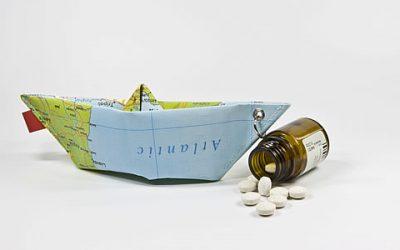 Gyógyszerkivitel, gyógyszerbehozatal – mit kell tudnia az utazónak?