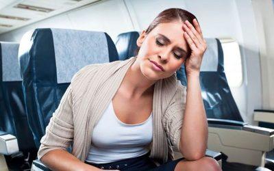 6 bevált módszer utazási rosszullét ellen
