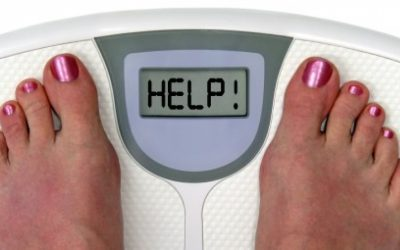 Az elhízás ennyi kárt okoz