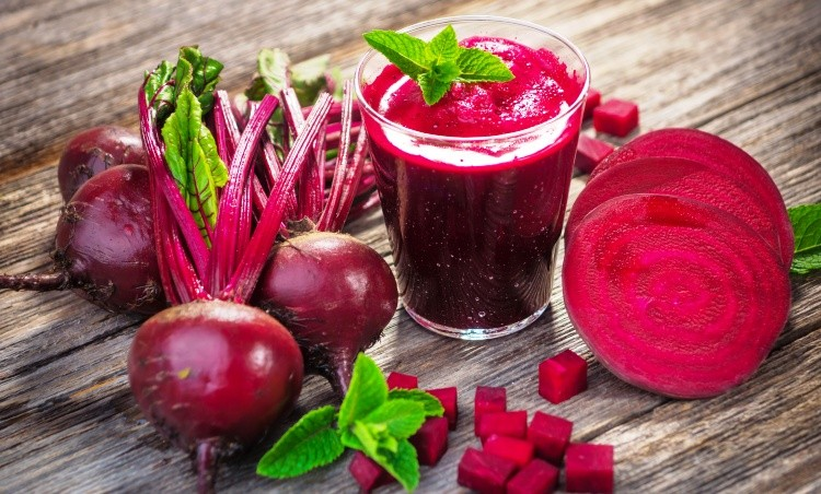 A vashiányos vérszegénység étrendi kezelése