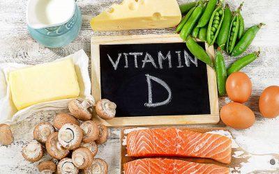 Ezért szedjen D-vitamint!