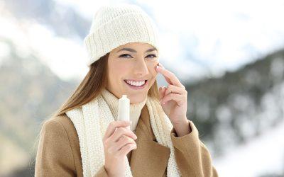 A bőrgyógyász legjobb tanácsai a hidegben