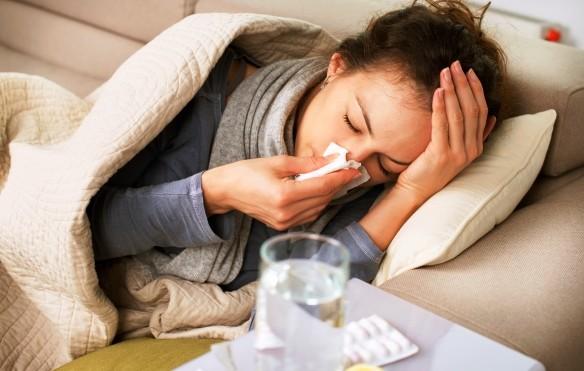 Nátha és influenza: ugyanaz a betegség?
