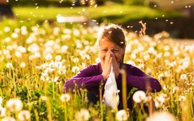 Április: a kora tavaszi allergiás náthák hónapja