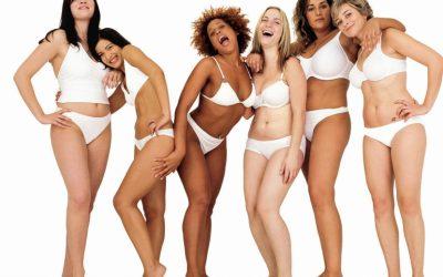 A testpozitív hozzáállás és a maradandó túlsúly