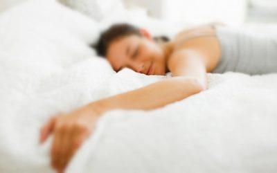 Mennyi alvásra van szükségünk?