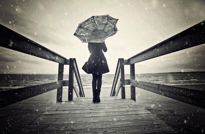 A téli depresszióról