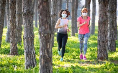 Így fussunk a járvány alatt