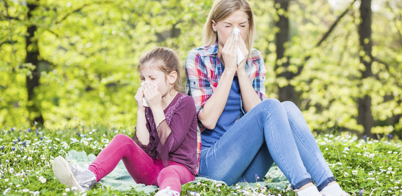 Allergia gyermek- és felnőttkorban. Vajon kinőhetőek a panaszok?