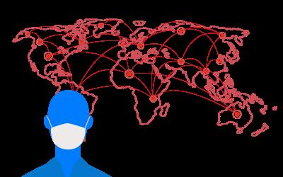 Koronavírus: több európai országban is aggasztó a helyzet